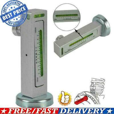 Magnetic Gauge Tool For Car/Truck Camber/Castor Strut Universal Alignment