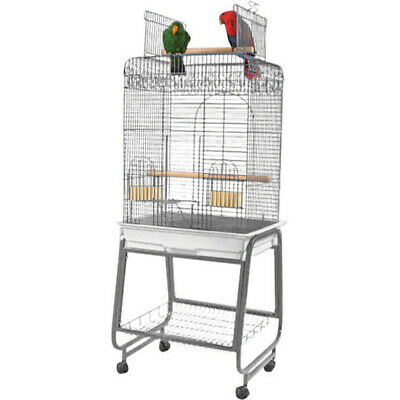 A&E Cage 001052 Open Flat Top Removable Stand