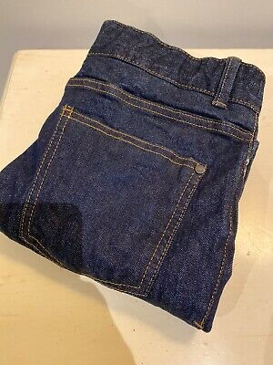 Boys Next Super Skinny Jeans Age 12 Worn Once