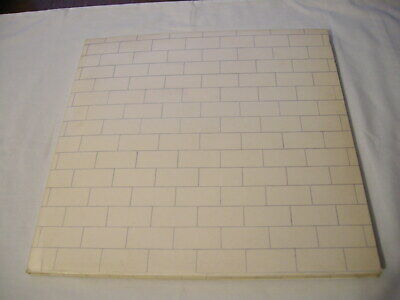 """Pink Floyd """"The Wall"""" ORIGINAL 1ST PRESSING WITH INNERS EXCELLENT"""