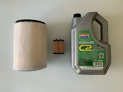 KIa Ceed 1.4//6 Crdi Service Kit MY12 to 15 includes oil, air and fuel filters