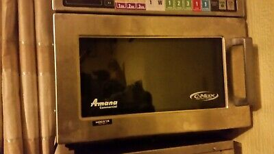 Commercial Heavy Duty Professional Microwave Oven