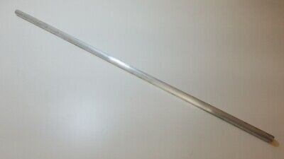 "6061 Aluminum Round Rod Bar, 3/4"" diameter, 36"" long, Lathe, Solid"