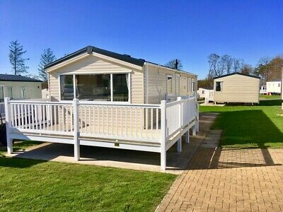 6 berth static caravan holiday home for sale in county durham nr northumberland.