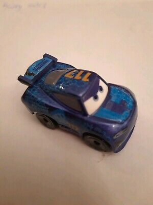 Disney Pixar Cars Mini Racers: Ralph Carlow.