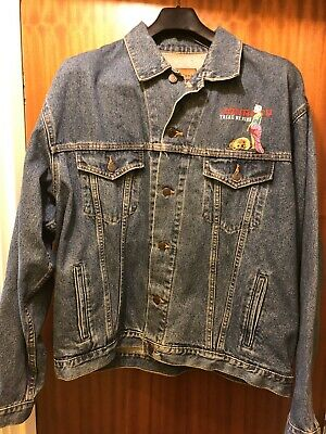 Journey 'Trial By fire' XL Jacket