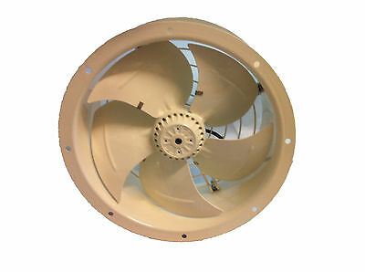 Industrial Duct Fan, Cased Axial Commercial Canopy Extractor Fan All Sizes