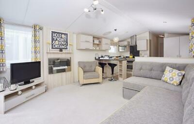 Brand new static caravan holiday home for sale, county durham nr northumberland.
