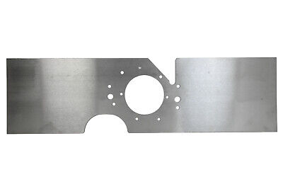 Chassis Engineering BBF Aluminum Motor Plate PN C/E3708