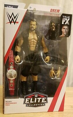DREW McINTYRE - WWE Mattel Elite Collection Series 71Wrestling Action Figure