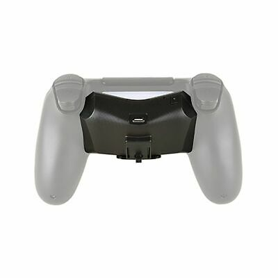 KMD PS4 External1000mAh Battery Boost for Sony PS4 DualShock 4 Game Controller