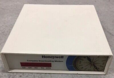 Honeywell/ Ademco CIA Communications Interface Adapter-Compass Downloading Modem