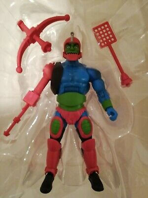 Masters of the Universe by Loyal Subjects TRAP JAW GID glow he-man motu motuc