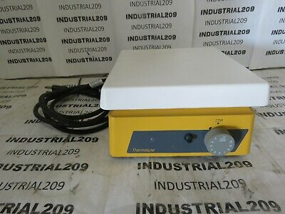 Thermolyne Cimarec 2 Hot Plate Magnetic Stirrer S46725 Used