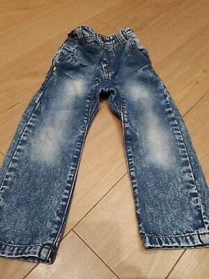 Boys Next Jeans Age 3 To 4 Years