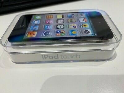 Apple iPod touch 4th Generation 8GB Black A1367 BRAND NEW AND SEALED- COLLECTORS