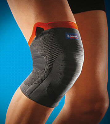 Reinforced Knee Support - 5 Sizes - Ligament and knee sprain support