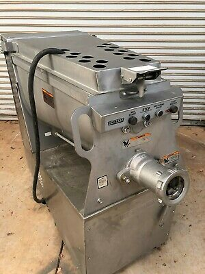 Hobart MG2032 8.5 HP  Grinder / Mixer , Used very little.
