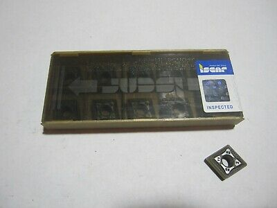 Iscar WNMG 432 GN IC5010 10 PACK TURNING INSERT