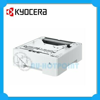 Kyocera Genuine PF-3110 500-Sheet Paper Tray for P3145DN/P3150DN/P3155DN/M3860ID