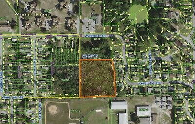 3.29 Acres, Winter Haven, Foreclosure Ready, Development Opportunity, Utilities