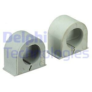 VAUXHALL MOVANO A 1.9D Anti Roll Bar Bush Rear Inner, Left or Right 01 to 10 New