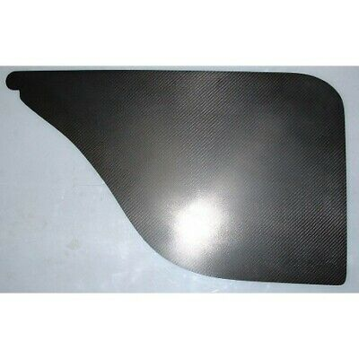 Spoox Motorsport Peugeot 106 Carbon Fibre Rear Doorcards