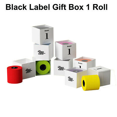 Luxury Scented Colored Toilet Paper Gift Box 1 Roll 3-Ply Bath Tissue Renova