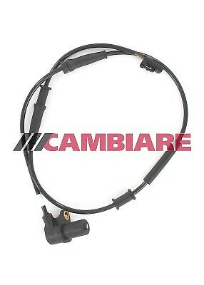 Cambiare VE701222 Wheel Speed Sensor