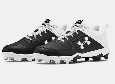 Under Armour Men's UA 2020 Leadoff Low RM Adult Baseball/Softball Molded Cleats