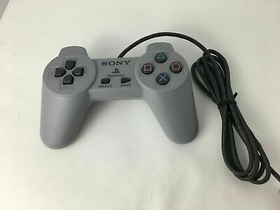 Genuine Authentic Official Sony PlayStation Mini Classic PS1 USB Controller