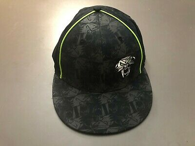 Arctic Cat Team Arctic Fitted Cap 58 cm