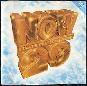 Various - Now Thats What I Call Music 29 (1994) CD