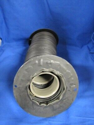 Okuma Upper Side Bellows, H1024-0004-40, NH-5331
