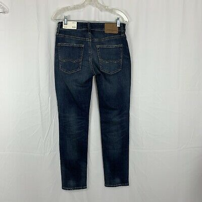 American Eagle Outfitters Men's Extreme Flex Jeans Size 28X30 Slim NWT