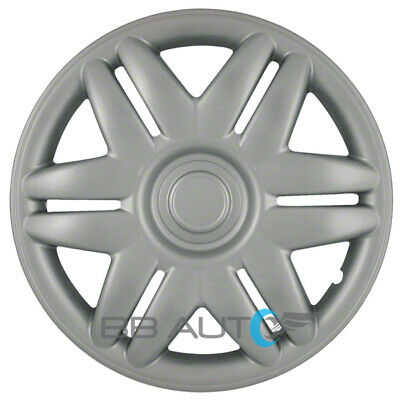 """NEW 15"""" Silver Hubcap Rim Wheel Cover for 2000-2001 TOYOTA CAMRY"""