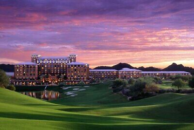 The Westin Kierland 2 Bedroom Annual Timeshare For Sale!