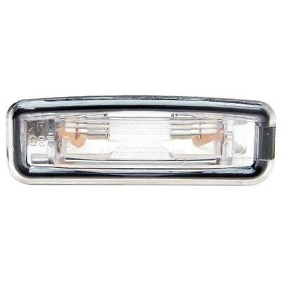 Replacement 1725905 Rear Right Left Side OS NS License Number Plate Light Lamp
