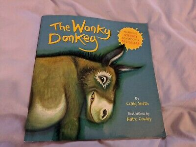 The Wonky Donkey by Craig Smith (Paperback, 2009)