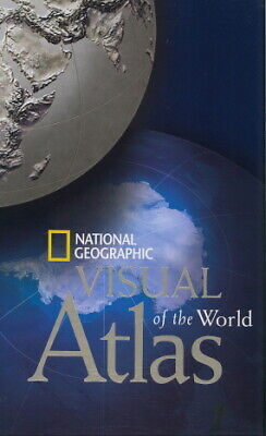 National Geographic Visual Atlas of the World (Without slipcase)