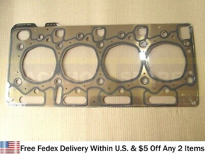 Jcb Parts -  Head Gasket 444 Jcb Turbo Engine (Part No. 320/02616 320/02709)