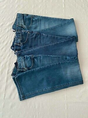 "Boys - 3 x ""GAP"" Jeans (Age 13 - 14 / Height 157cm)"