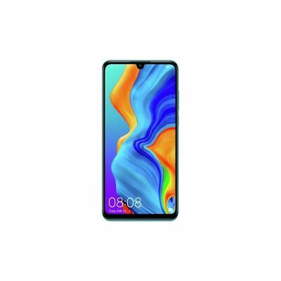 "Huawei P30 Lite 4GB RAM 128GB 6.15"" 2312 x 1080 Full HD FingerPrint Face Unlock"