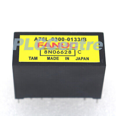 A76L-0300-0133/B 1PC Used Fanuc Power Supply Module Tested Good