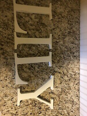 LILY Wall Letters From Pottery Barn