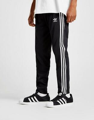 NEW ADIDAS ORIGINALS Men's Beckenbauer Cuffed Track Pants