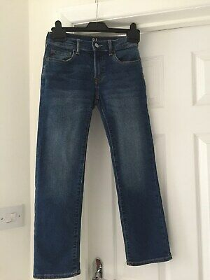 GAP Denim Jeans With Fade Size 10