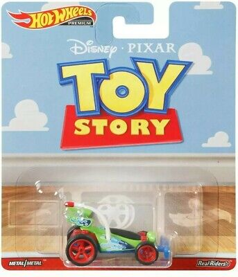 2019 Hot Wheels - Premium - Disney Pixar - Toy Story RC CAR - Pop/Car Culture