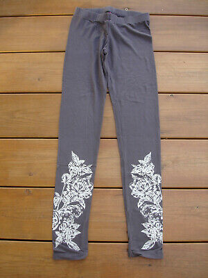 Leggings ORCHESTRA fille 12 ans TBE