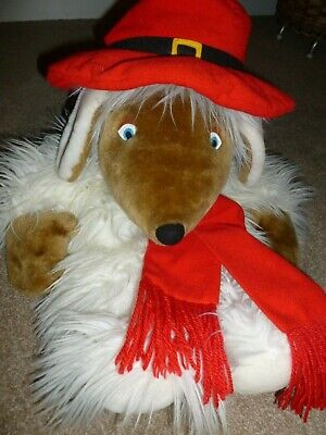 Wombles Orinoco Hot Water Bottle Cover